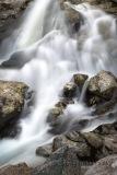 A Continuum of Streams #4, Ron Paras, 28x42