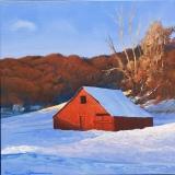 February Light, Kevin H. Adams
