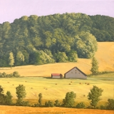 Ginger Hill Farm, Kevin H. Adams