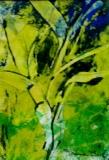 Leaf Blades, Donna Brune