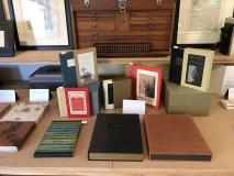 Bookbinding, Michael Dennis