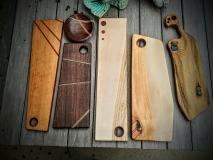 Woodworking, Jason Goldman