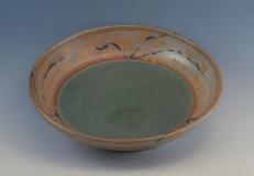 Plate, Susan Dienelt
