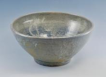 Blue-Gray Bowl, Susan Dienelt