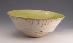 Porcelain and Montpelier Dirt, Virginia Pates