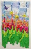 Deborah Schupp, Textile Art