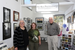 Old Rag Photography at Glassworks Gallery