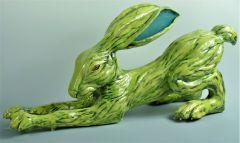 Envious Hare, Dawn Mickel