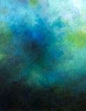 It's All Good, Jennifer A Tepper, acrylic on canvas, 14x18