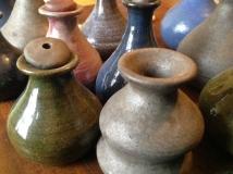 Ceramics, Margaret McNett Burruss