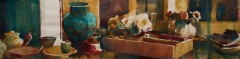 Studio Allegory, Fae Penland