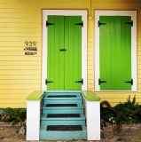 #939, New Orleans, Susan Raines, photograph