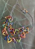 Beaded Jewelry, Heidi Morf