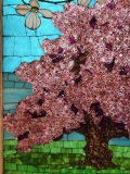 Come Unto Spring, Candace Clough, Mosaic