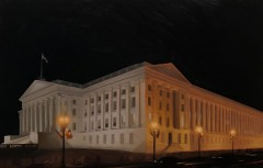 U.S. Treasury, Thomas Mullany