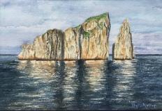 Kicker Rock, Galapagos Island, Phyllis Northup