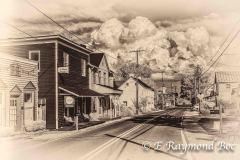 Main Street, Raymond Boc
