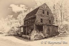 Estes Mill, Raymond Boc