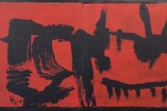 Yang 719, Jim Ramsay, Acrylic, 12x24